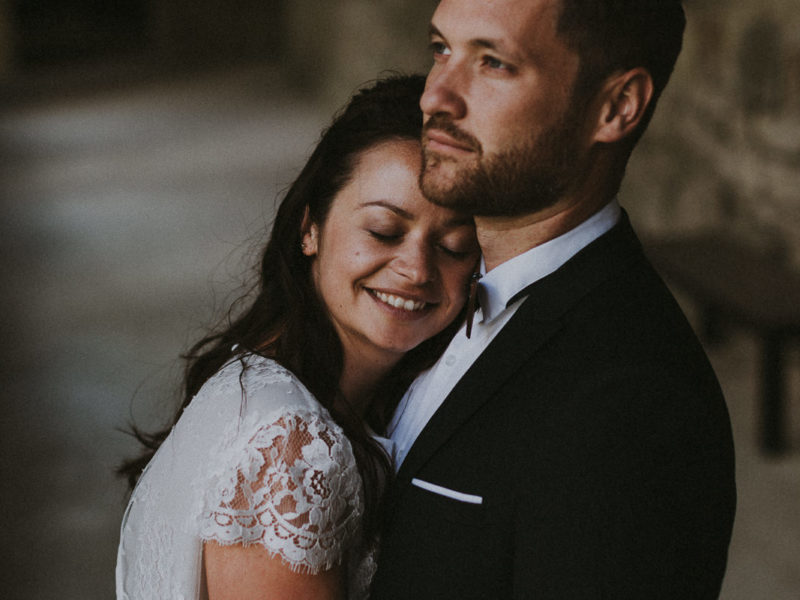 Un mariage en Bretagne | Anne & Gabin