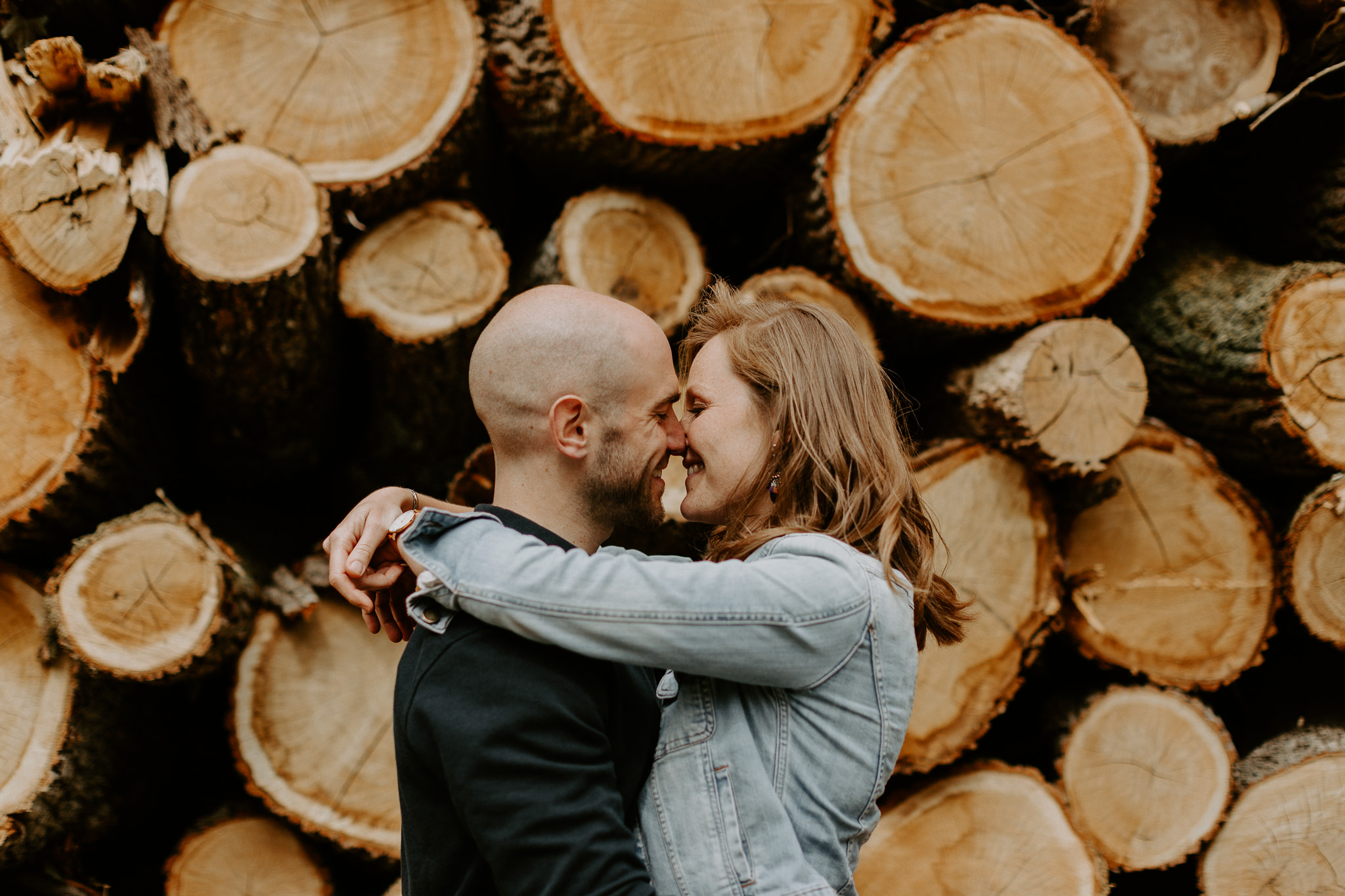 seance-couple-engagement-foret