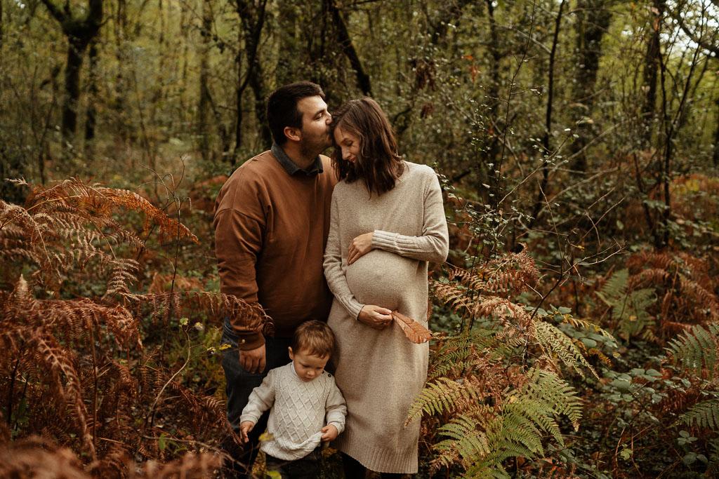 photographe grossesse naissance nantes vendee dorothee buteau